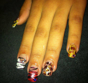 Nail Art by Skin Plus Beauty  - Your Nail Specialists