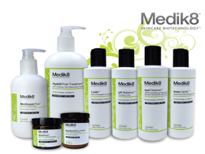 Medik8 Skincare at Skin Plus Bunbury