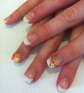 Lovely nails by Skin Plus Beauty - Your Nail Specialists