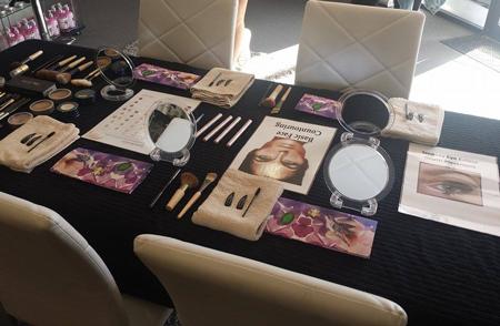 Makeup Workshop at Skin Plus are you ready to start?