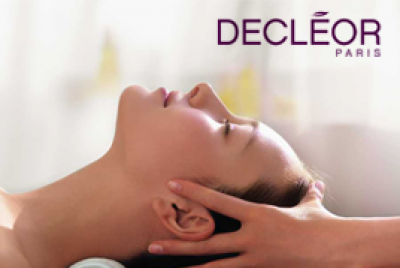 Decleor Massage at Skin Plus Bunbury