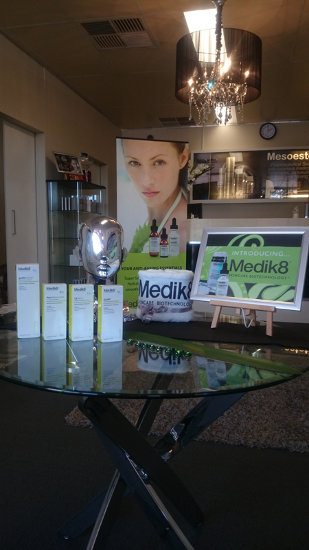 Skin Plus Beauty Salon Bunbury - Medik8