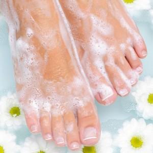 Medi Spa Pedicure at Skin Plus Beauty