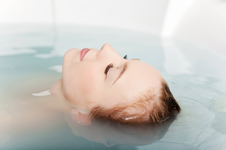Flotation Therapy at Skin Plus Bunbury