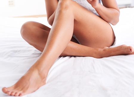 Lovely Legs - Waxing at Skin Plus Beauty Bunbury